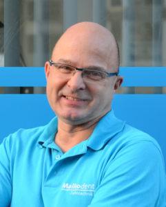 Jürgen Malkomeß, Geschäftsführer
